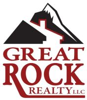 Great Rock Logo Tall